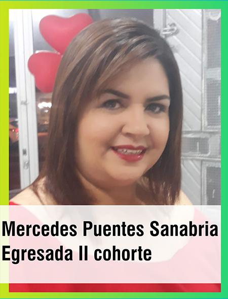 Mercedes Puentes Sanabria