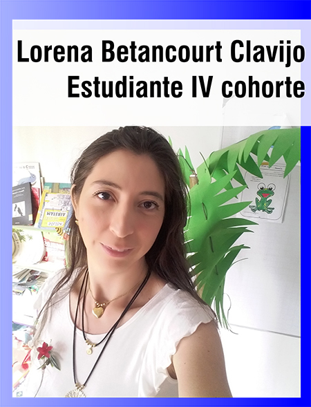 Lorena Betancourt Clavijo