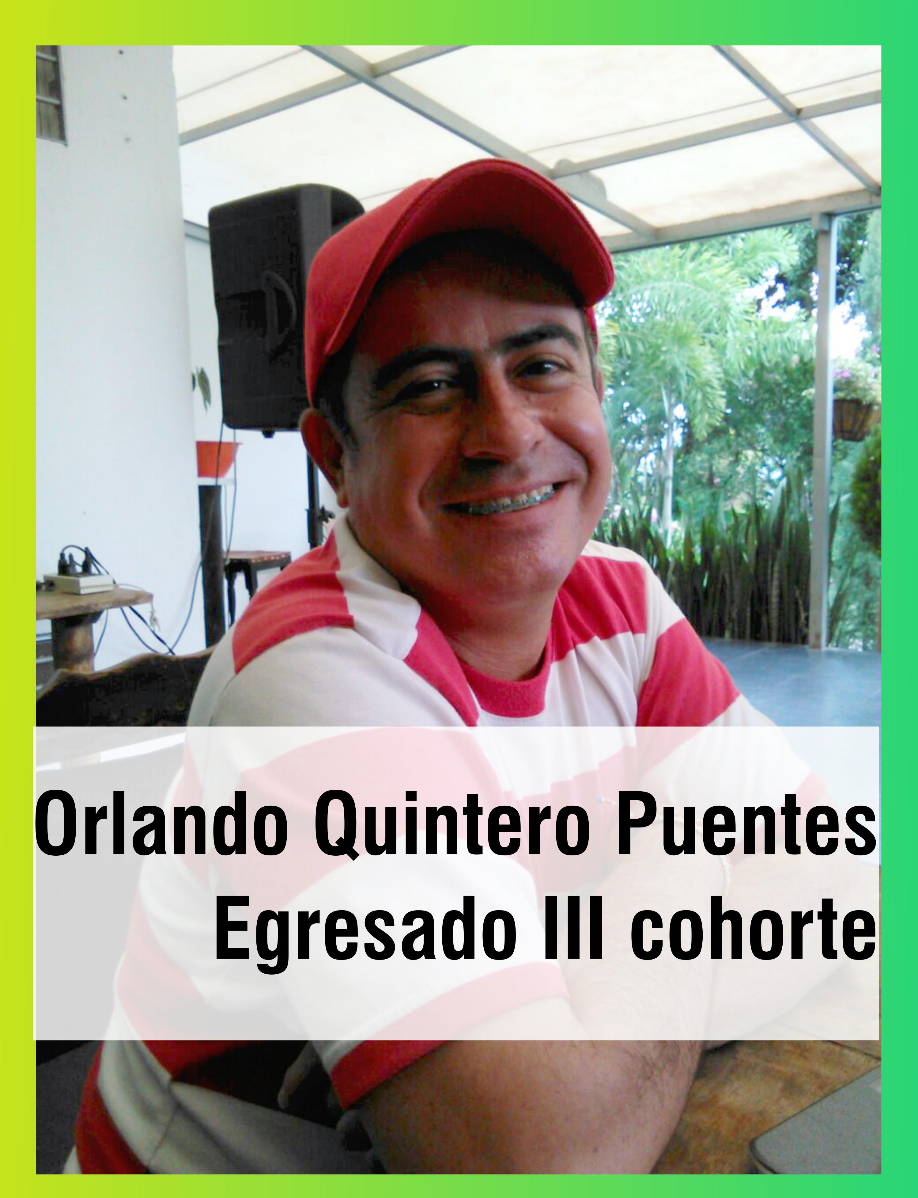 Orlando Quintero Puentes