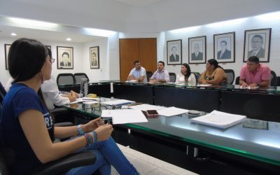 Contrato Interadministrativo 0993/2019 con la Gobernación del Huila
