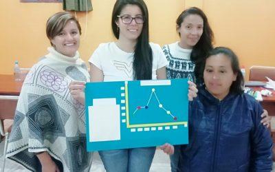 Beca otorgada a los mejores tiflólogos de la región Andina