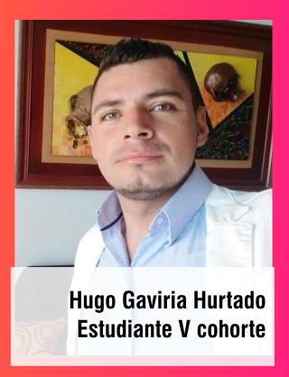 Hugo Gaviria Hurtado