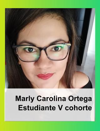 Marly Carolina Ortega