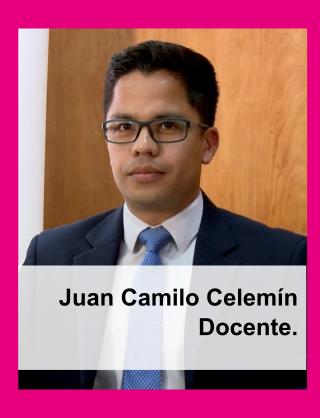Juan Camilo Celemín
