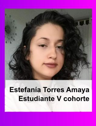 Estefanía Torres Amaya