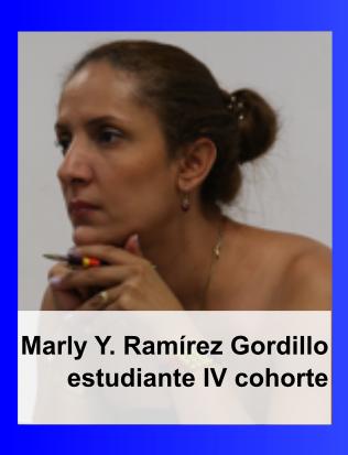 Marly Yasmín Ramírez Gordillo