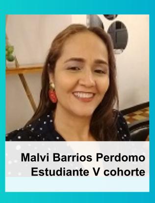 Malvi Barrios Perdomo