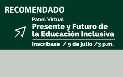 Panel Virtual