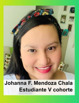 Johanna Fernanda Mendoza Chala
