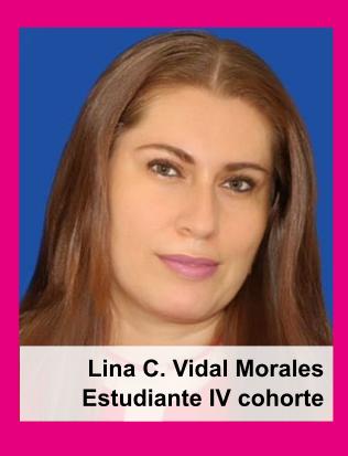 Lina Constanza Vidal Morales