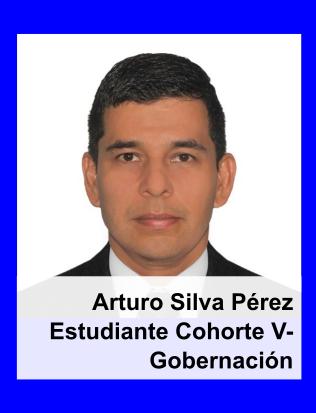 Arturo Silva Pérez