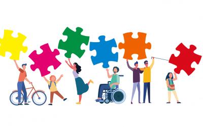 Taller: El Pensamiento desde la Educación Inclusiva