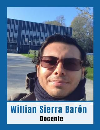Willian Sierra Barón
