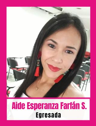 Aide Esperanza Farfán Santofimio